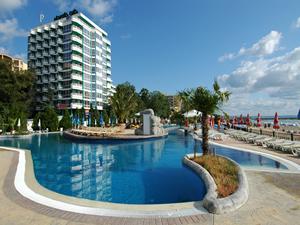 Bulgarien Hotel Morsko Oko Beach