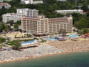 Hotels in Bulgaria, Varna, Golden Sands