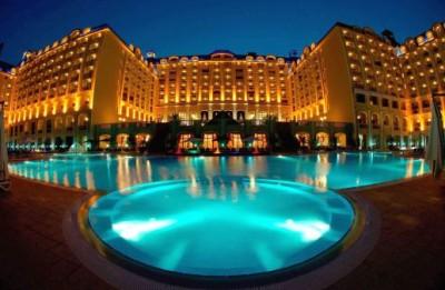 Hotels In Bulgaria Varna Golden Sands